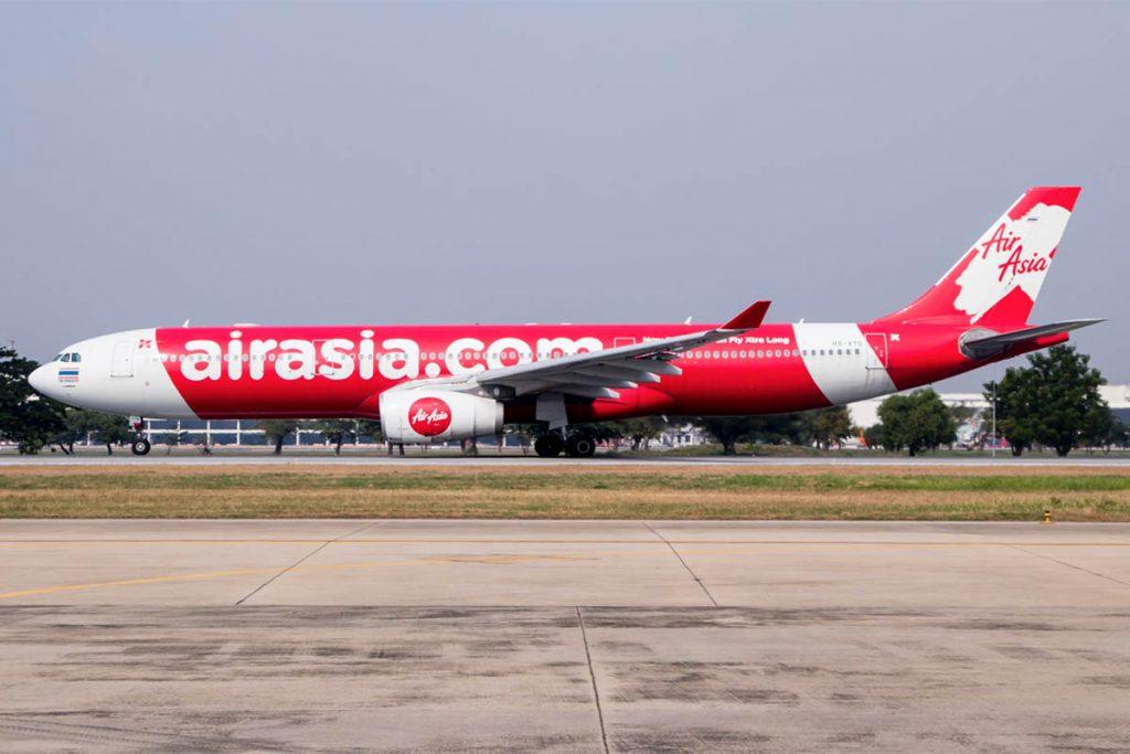 Tiket Pesawat Murah Ke Bangkok Thailand Thai Tube Id